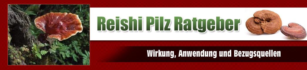 Reishi Pilz